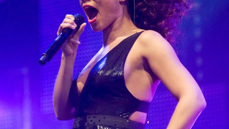 Hot Shots: Is Alicia Keys Really Pregnant?