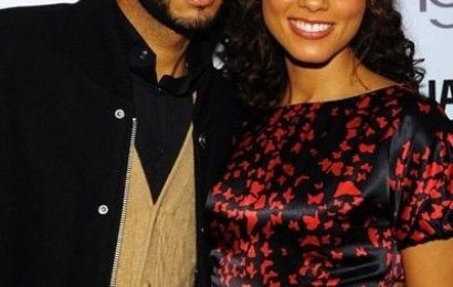 Alicia Keys and Swizz Beats Marry