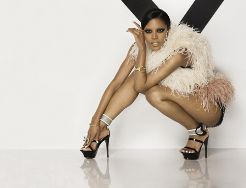 amerie 1 New Song: Amerie   Whos Gonna Love You?