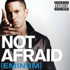 em Eminems Not Afraid Debuts At #1
