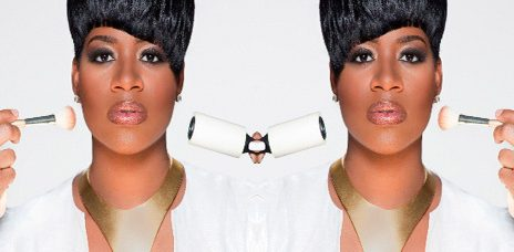 "Rico Love Talks About Fantasia's New Album: ""I Wanted To Show People Her Seductive Side"""
