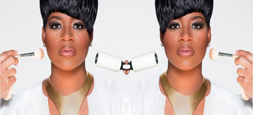 fantasia 333 Rico Love Talks About Fantasias New Album: I Wanted To Show People Her Seductive Side