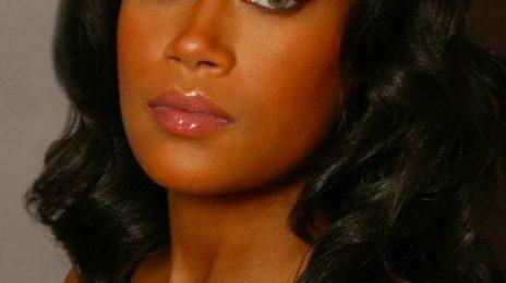 """Farrah Franklin: """"I'd Do Destiny's Child Reunion"""""""