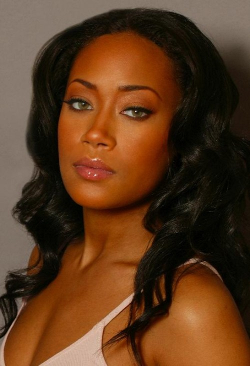 farrah franklin1 e1274566475845 Farrah Franklin: Id Do Destinys Child Reunion