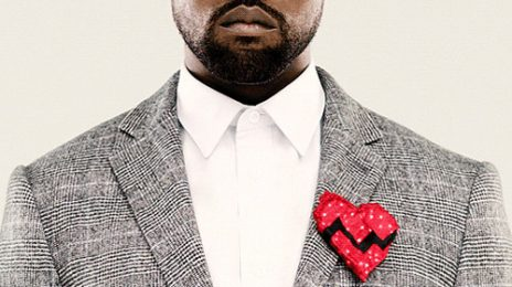 New Song: Kanye West - 'Power' (New Single!)