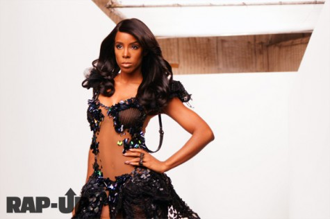 kelly commander3 Hot Shots: Kelly Rowland Shoots Commander