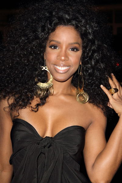 kelly row5 Hot Shots: Kelly Rowland Attends Scott Barnes Book Launch