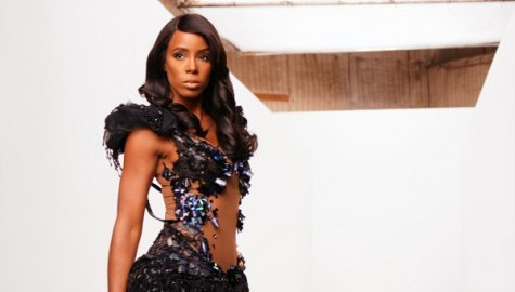kelly rowland 4 e1273399873293 Hot Shots: Kelly Rowland Shoots Commander
