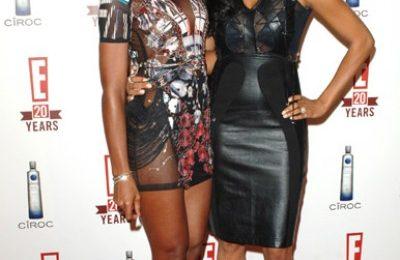 Hot Shots: Kelly Rowland & LeToya Renuite!