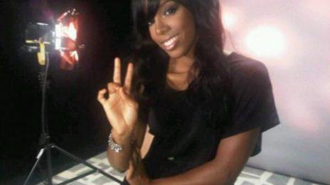 Hot Shot: Kelly Rowland In New York