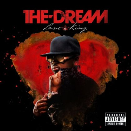 king cover The Dream Reveals Love King Cover
