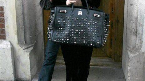 Hot Shots: Lady GaGa Leaving London Studio