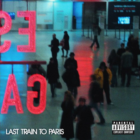 last train to paris Preview: Diddy Dirty Moneys Last Train To Paris