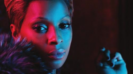 New Song: Mary J. Blige - 'Anything You Want (ft. Gyptian & Busta Rhymes)'