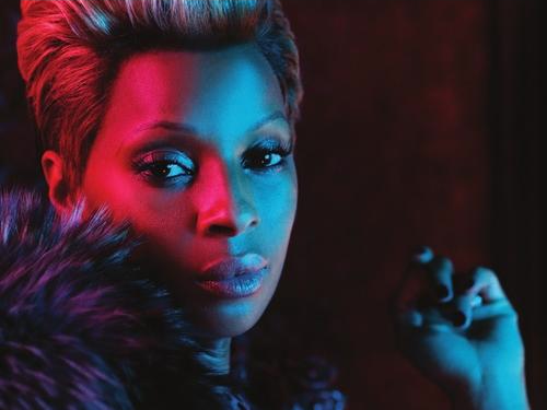 mary j blige New Video: Mary J. Blige   Hood Love (ft. Trey Songz)