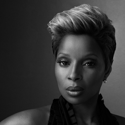 mjb Mary J. Blige To Play Nina Simone In New Film