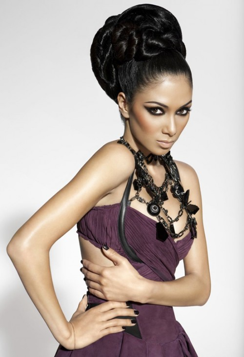 n1 e1272733617479 Scherzinger Readies New Single