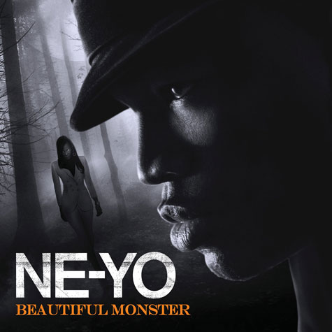 ne yo beautiful monster Ne Yo Readies Beautiful Monster