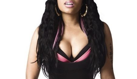 Nicki Minaj To Become Face Of MAC