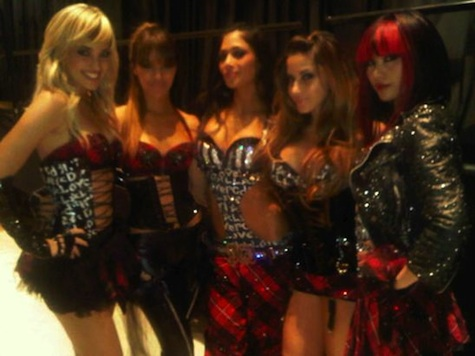 pcd1 Hot Shot: New Pussycat Dolls Unveiled