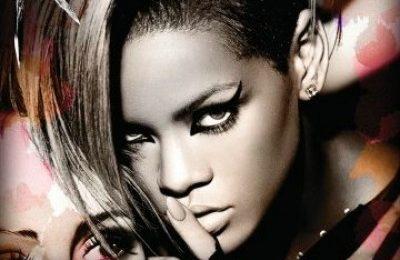 Rihanna 'Te Amo' Cover