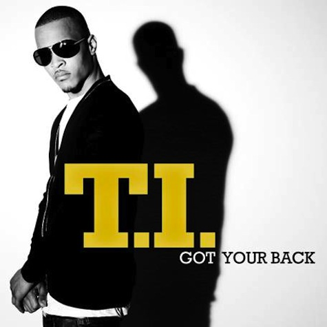 ti New Video: T.I.   Got Your Back (Ft. Keri Hilson)