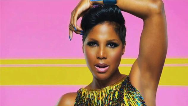 Groovy Toni Braxton Performs On Lopez Tonight That Grape Juice Net Short Hairstyles For Black Women Fulllsitofus