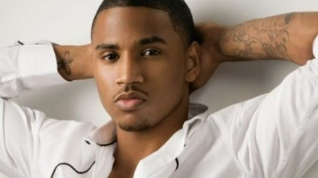 New Song: Trey Songz - 'Can't Be Friends'