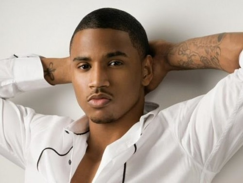 treysongz e1280794168351 New Song: Trey Songz   Cant Be Friends