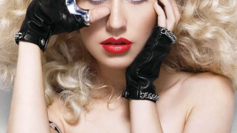 New Song: Christina Aguilera - 'Bionic'