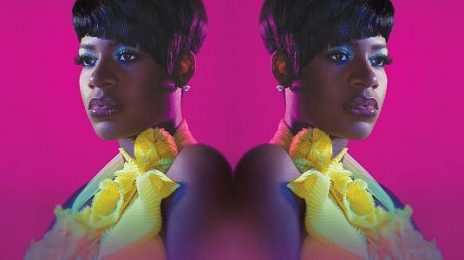 Hot Shots: Fantasia Debuts New Hairstyle