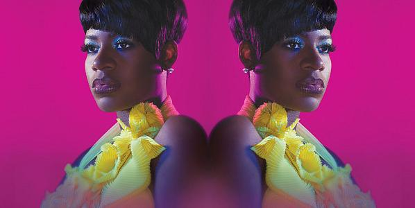 Fantasia Fantasia Reveals Back To Me Tracklisting