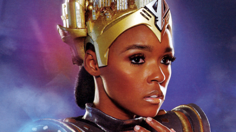 New Video: Janelle Monáe - 'Tightrope (Remix) (Ft. B.o.B. & Lupe Fiasco)