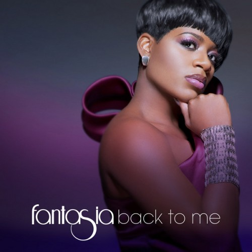 backtome e1276949850925 Album Review: Fantasia – 'Back to Me'