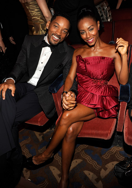 bey jay Hot Shots: Tony Awards 2010; Beyonce & Jay Z, Will Smith & Jada, Michelle Williams
