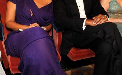 Hot Shots: Tony Awards 2010; Beyonce & Jay-Z, Will Smith & Jada, Michelle Williams