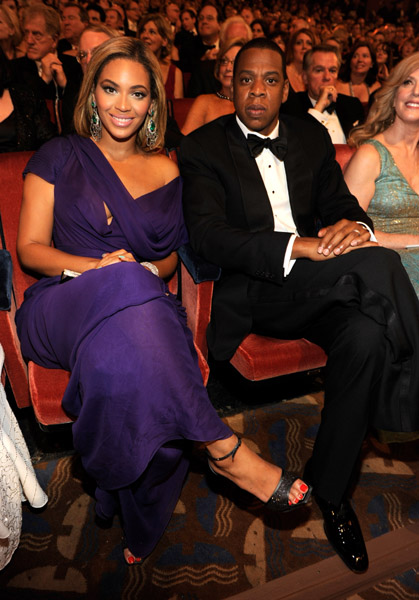 beyonce jay z Hot Shots: Tony Awards 2010; Beyonce & Jay Z, Will Smith & Jada, Michelle Williams