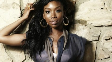 Brandy Signs With Island Def Jam?