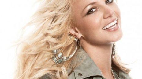 Britney Spears Announces New Album