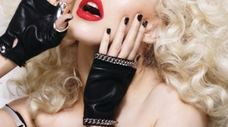 Christina Aguilera To Work With David Guetta