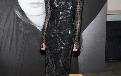 Hot Shots: Ciara At Givency Art Event