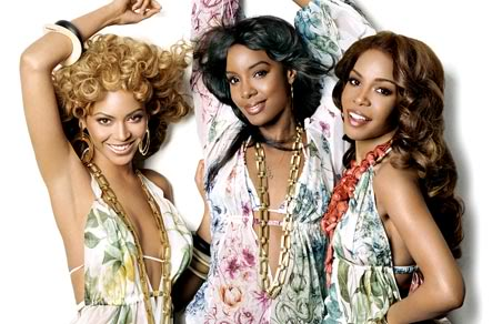 destinys child Kelly Rowland: Dont Forget About Michelle!
