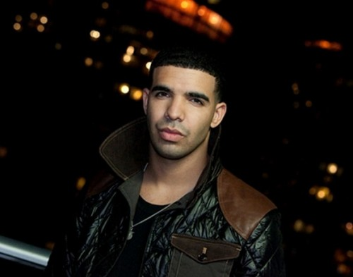 drake drizzy e1277378340876 Drake Scores #1 With Whats My Name