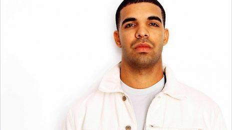 Drake Performs On 'Walmart Soundcheck'