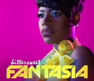 New Video: Fantasia - 'Bittersweet'