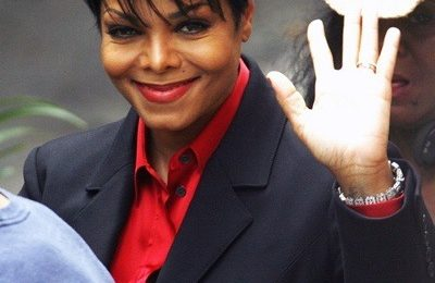Hot Shots: Janet On Set Of New Tyler Perry Movie