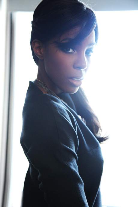 k121 Bangladesh Talks About Reinventing Kelly Rowland & R. Kelly