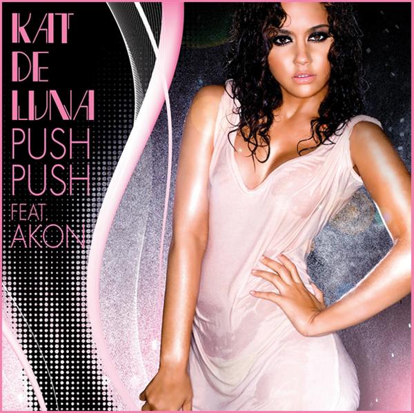 kat New Video: Kat Deluna   Push Push (Ft. Akon)