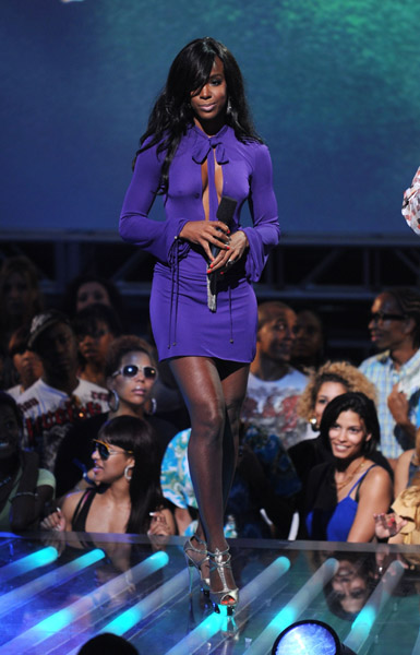 kelly 123 Hot Shots: Kelly Rowland At VH1 Hip Hop Honors