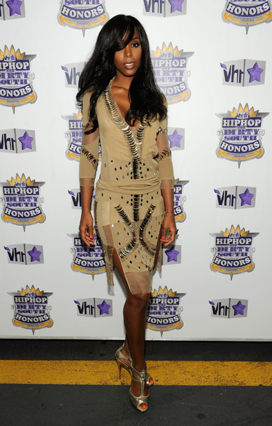 kelly 55 Hot Shots: Kelly Rowland At VH1 Hip Hop Honors